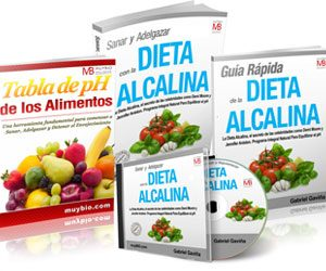 dietas alcalinas