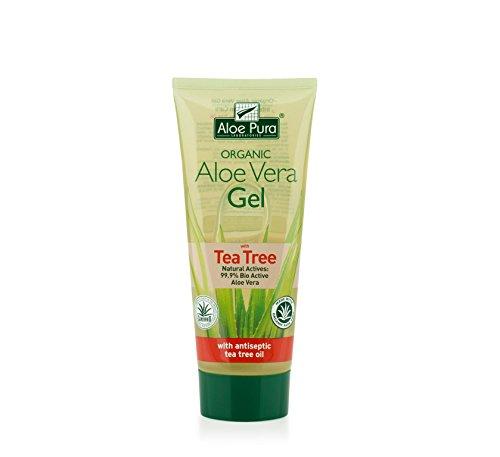 Madal Bal Aloe Pura con Árbol de Té – 200 ml